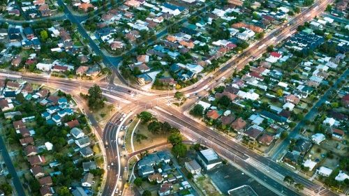 Aussie housing markets rise at fastest speed for nearly 20 years