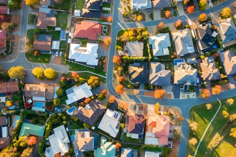 Government 'pleased' with robust housing market