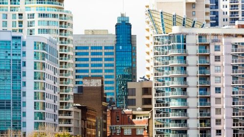 Inner city rents may recover as travel bubbles open