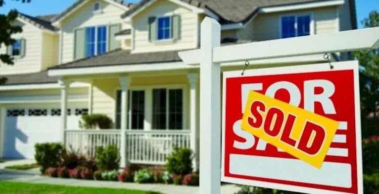 Property investor loans overtake first home buyers