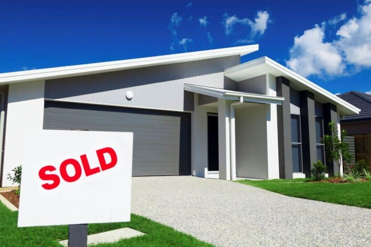 Housing turnover reaches the highest level in nearly 12 years